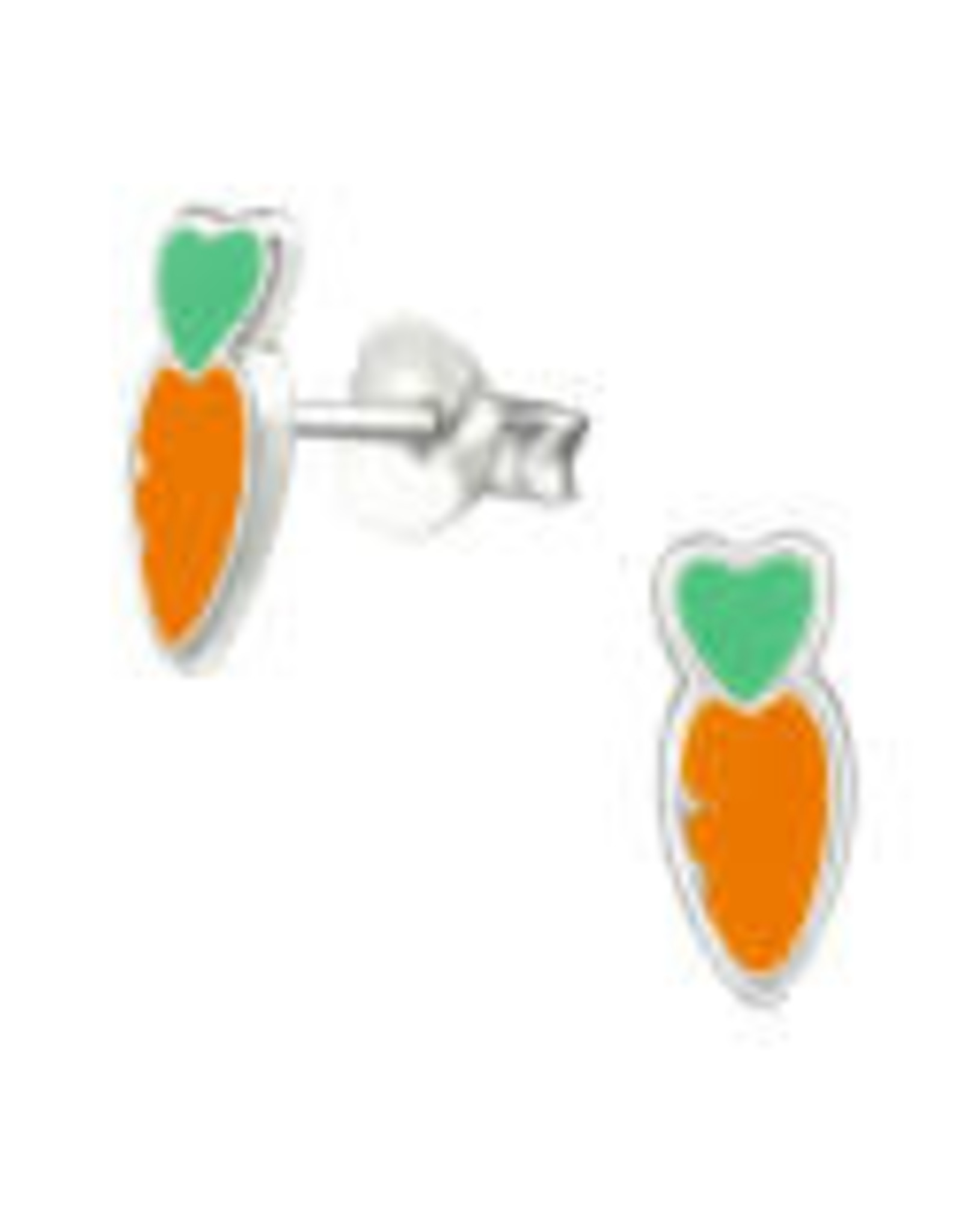 Precious jewels Precious jewels: oorstekers wortel