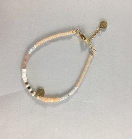 Label kiki label kiki bracelet summer gold 001