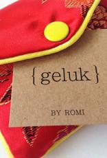 By romi By romi: Zakje met gelukskat