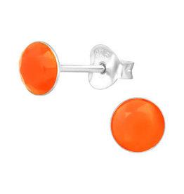 Precious jewels Precious jewels: neon oranje