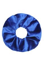Yehwang Scrunchie color power blauw