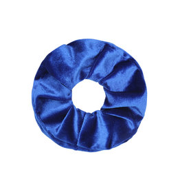 Yehwang Scrunchie color power blauw