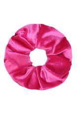 Yehwang Scrunchie color power fel roze