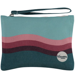 By lauren Amsterdam By Lauren Amsterdam happy bag making wavesclutch