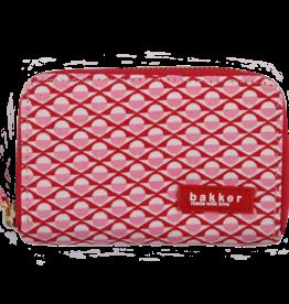 bakker made with love Bakker made with love: portemonnee klein 002