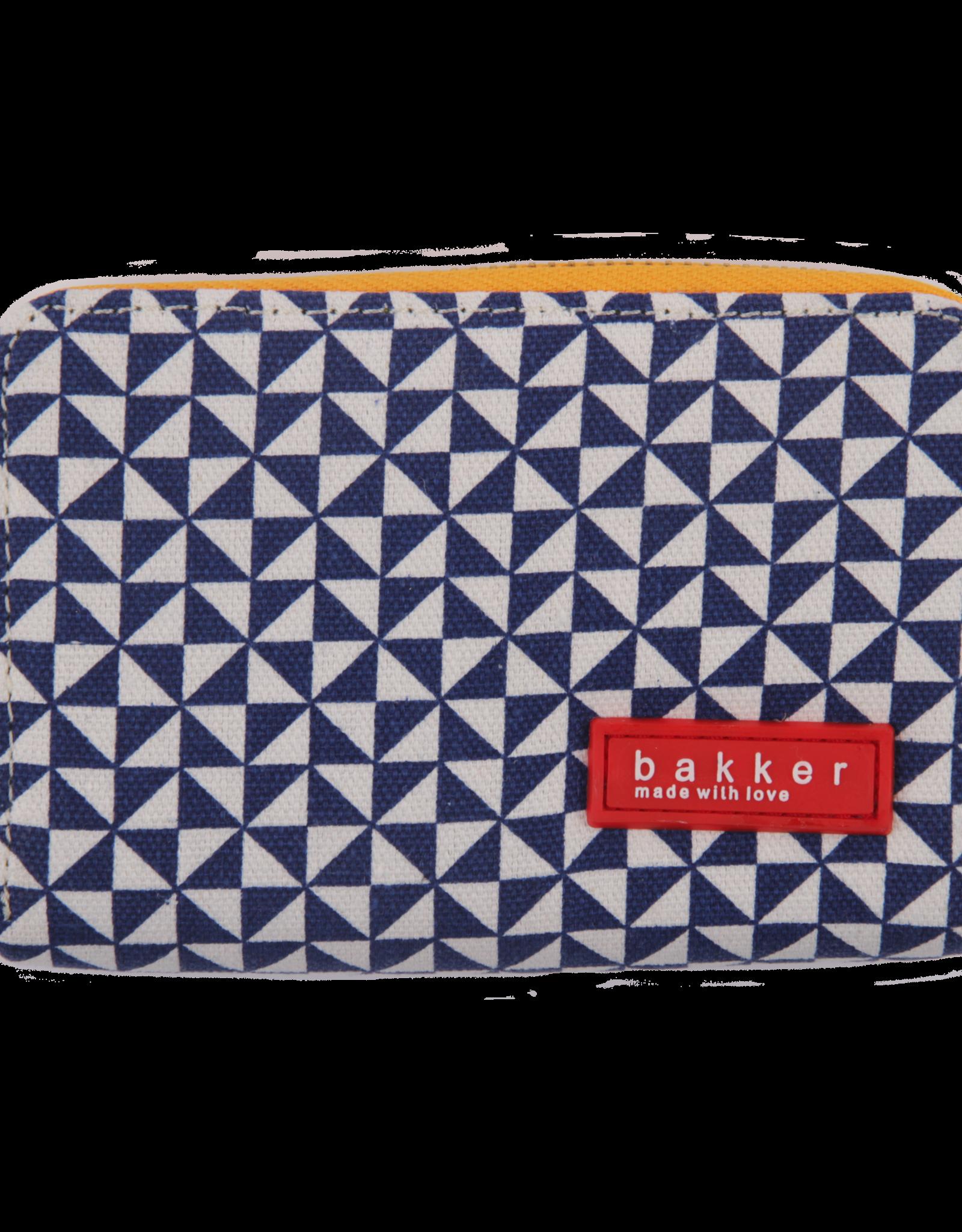 bakker made with love Bakker made with love: portemonnee klein 007