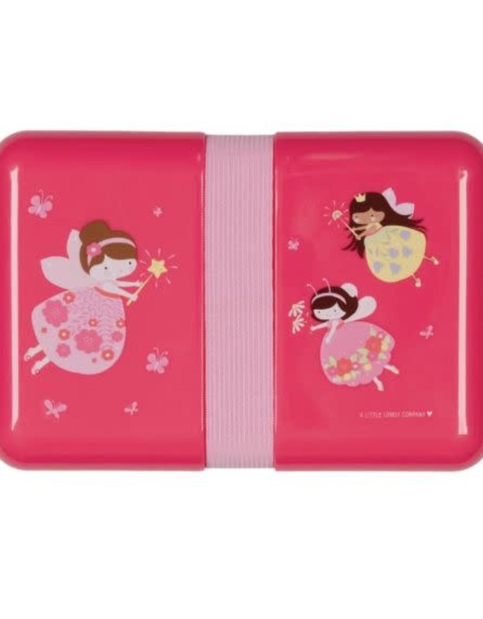 A little lovely company ALLC Lunchbox feetje