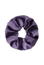 Musthaves Scrunchie sweet velvet paars