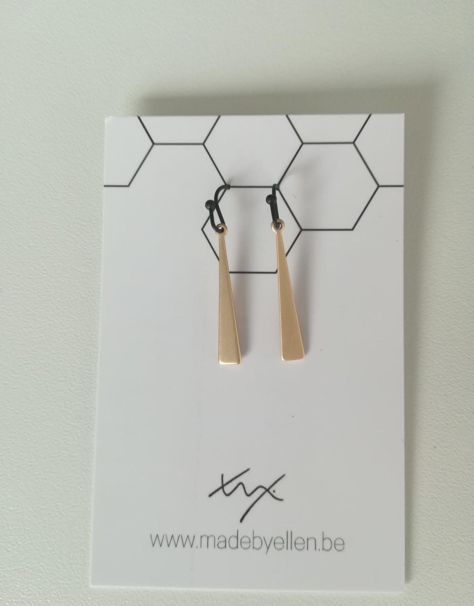 made by ellen Made by ellen 090 hangers per paar