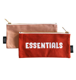 studio stationery studio stationery canvas bag essentials