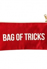 studio stationery studio stationery canvas bag of tricks S