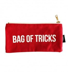 studio stationery studio stationery canvas bag of tricks S