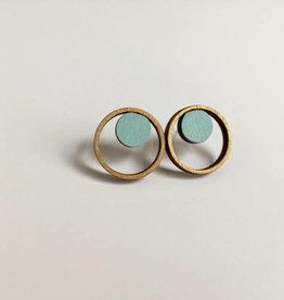 mona lisa juwelen Mona Lisa Juwelen Mint - double dot