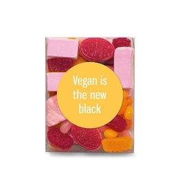 Veel liefs voor jou Veel liefs voor jou: snoepjes Vegan is the new black