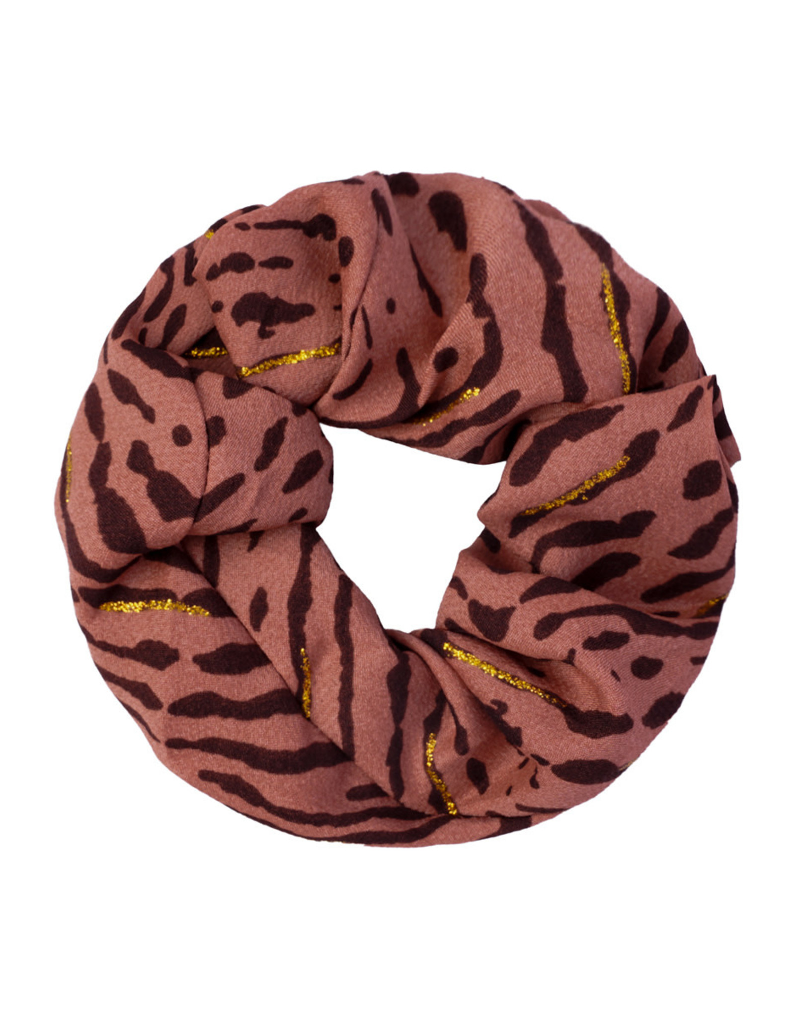 Musthaves Scrunchie animal fever 04