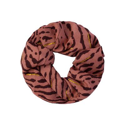 Scrunchie animal fever 04