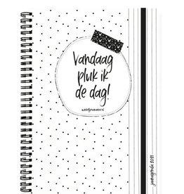 Winkeltje van Anne Winkeltje van Anne agenda 2021 horizontale schrijfrichting