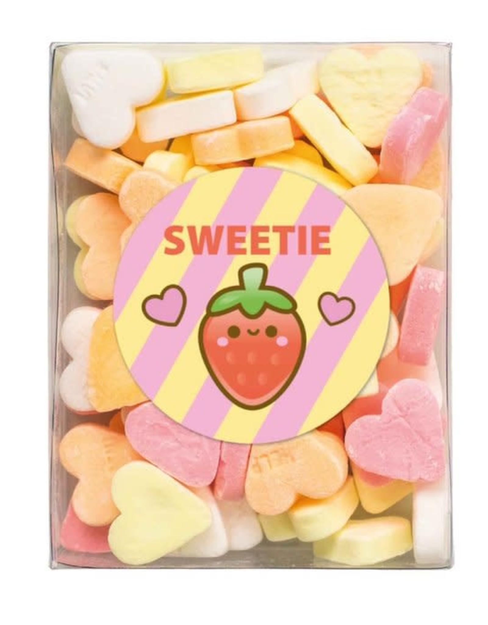 Veel liefs voor jou Veel liefs voor jou: snoepjes Sweety