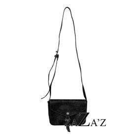 zaza's klein handtasje zwart