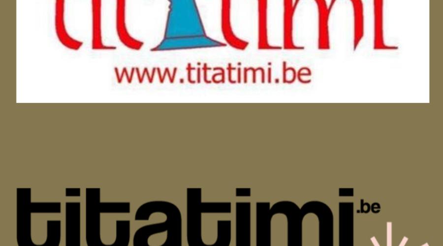 Mijn logo vroeger en nu?