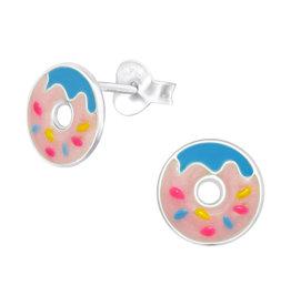 Precious jewels precious jewels oorstekers donut