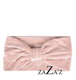 zaza'z haarband lichtroze