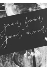Potje geluk Potje geluk: receptendoosje
