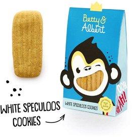 Betty & Albert Betty & Albert White Speculoos Cookies