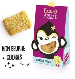 Betty & Albert Betty & Albert Bon Beurre Cookies