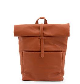 Monk & Anna Monk &  Anna Herb backpack   burnt orange