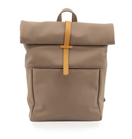 Monk & Anna Monk &  Anna Herb backpack   cacao