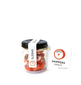 snippers snippers - snoepjes Spritz