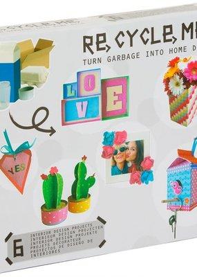 Re-Cycle-Me Re-Cycle-Me huisdecoratie knutselen