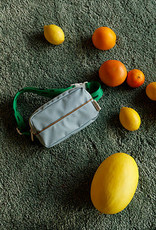 Sticky Lemon Sticky lemon: Fannypack sprinkles - steel blue + apple green + brassy green