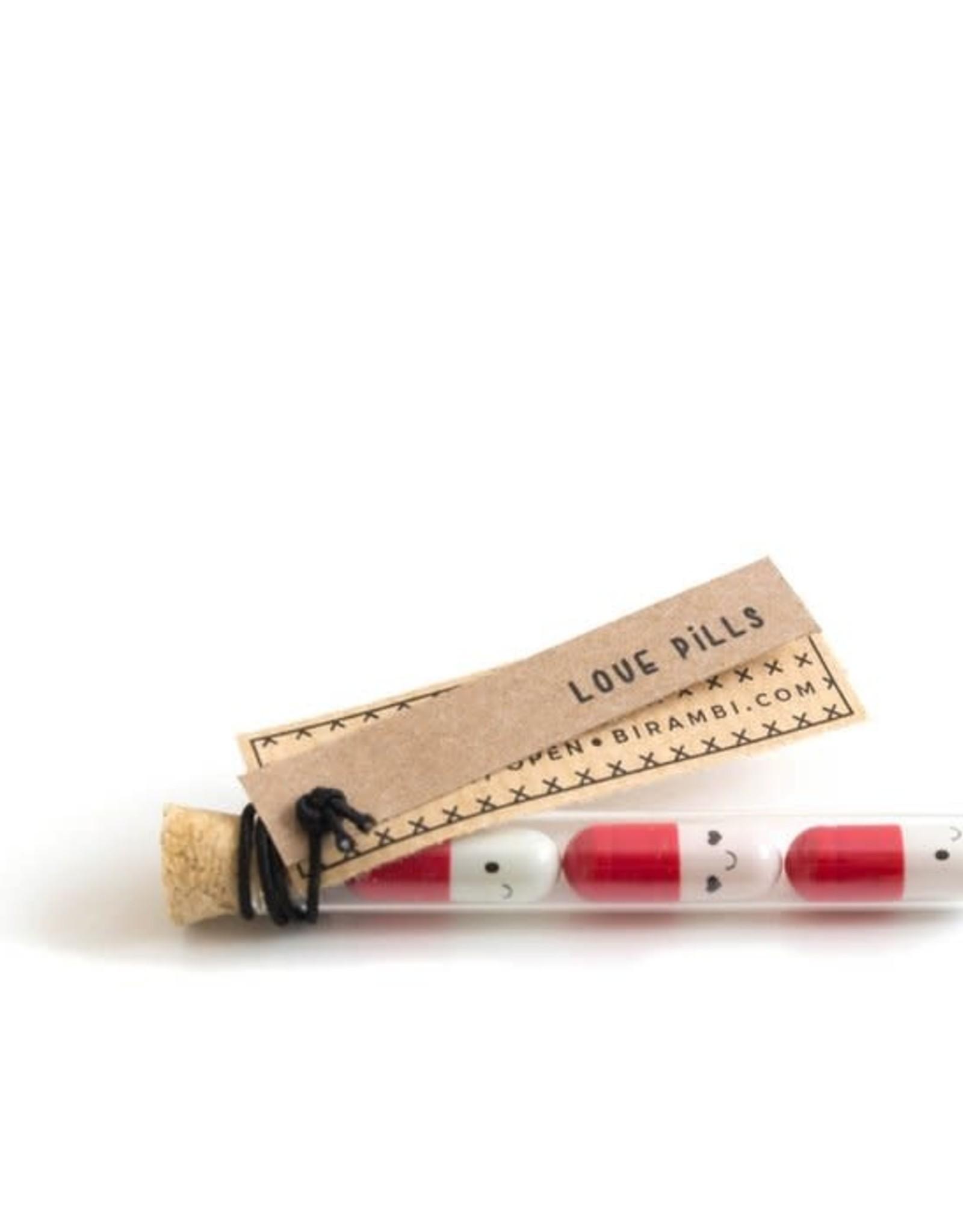 Birambi birambi LOVE pills