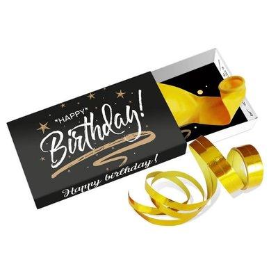 Paper art Paper art: Greeting Box Happy birthday