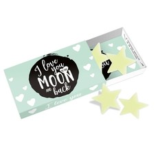Paper art Paper art: Greeting Box I love you to the moon and back