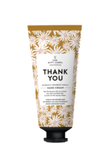 the gift label the gift label Hand cream tube Thank you SS21
