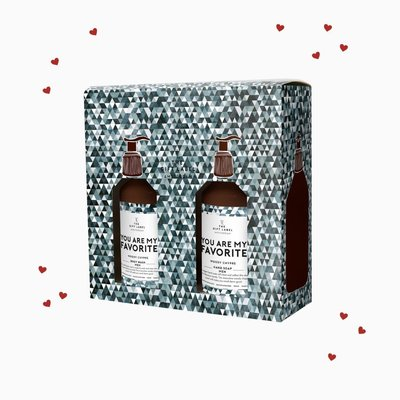 The gift label The gift label - Valentijn - You are my favorite - heren