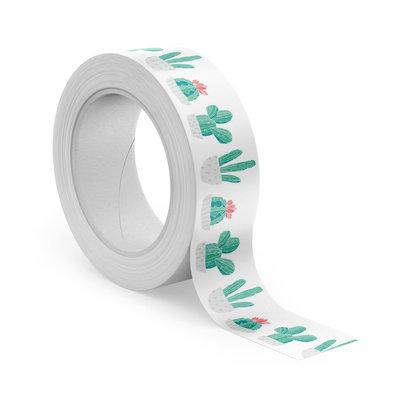 Made by ellen Made by ellen washi tape cactussen