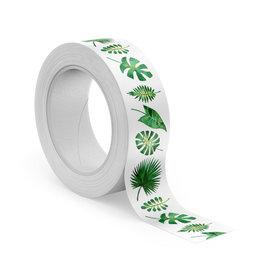 made by ellen Made by ellen washi tape bladeren