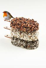 Studio Carmela Bogman Desserts for Birds Mixed Temptation