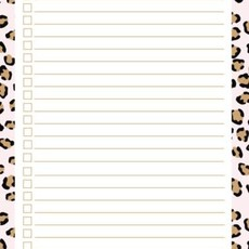 Stationery & gift stationery & gift Notitieblok   Just Some Notes