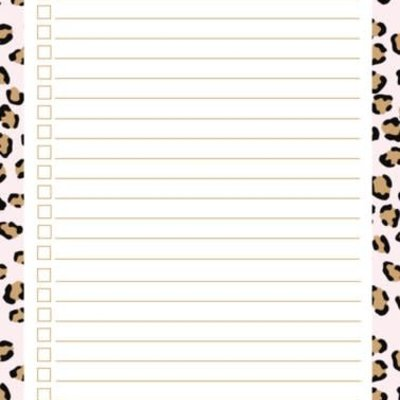 Stationery & gift stationery & gift Notitieblok | Just Some Notes