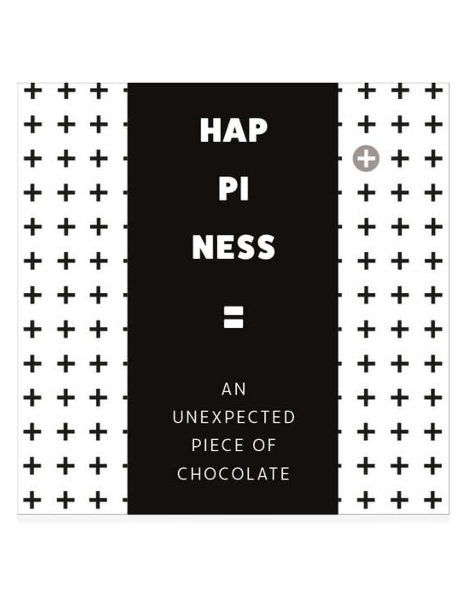 Liv'n taste Liv'n taste: chocoladewens Happiness