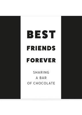 Liv'n taste Liv'n taste: chocoladewens Best friends forever