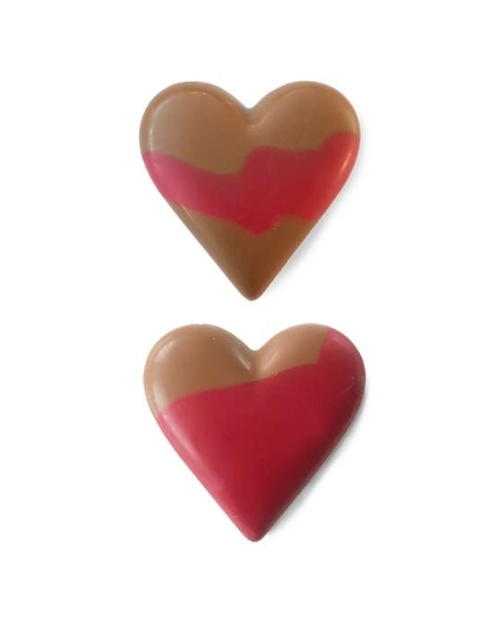 Liv'n taste Liv'n taste: chocoladewens mijn hartenwens voor jou