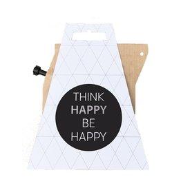 Liv'n taste Liv'n taste Coffeebrewer Think happy