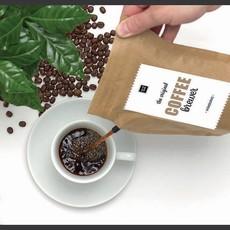 Liv'n taste Liv'n taste Coffeebrewer super bedankt