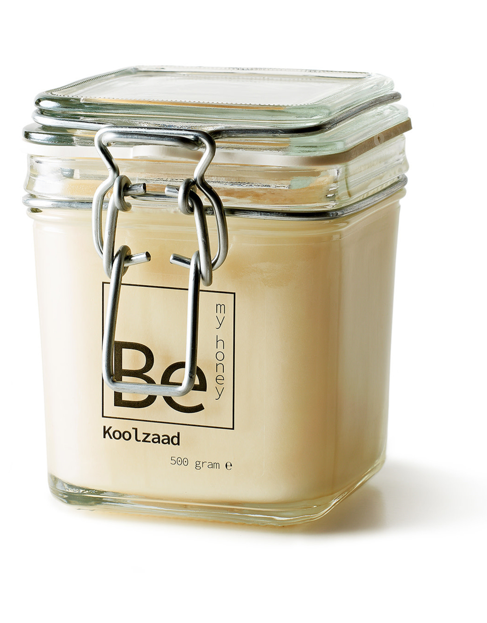 Be my honey Be my honey vast koolzaad 500 gr.